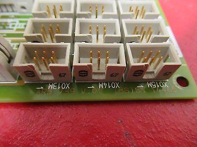 card Arburg 541 board