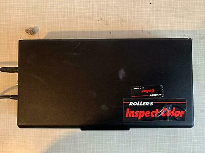 Roller's inspection camera Extender and display 2