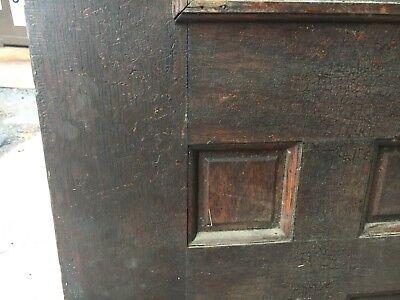 "STUNNING pair SOLID c1890 Quartersawn oak screen doors 84.5"" h x 27"" x 1.25"""