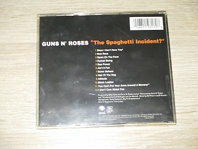 Guns`n Roses 7 CD Musik Sammlung: Greatest Hits + Use Your illusion I+II ... 4