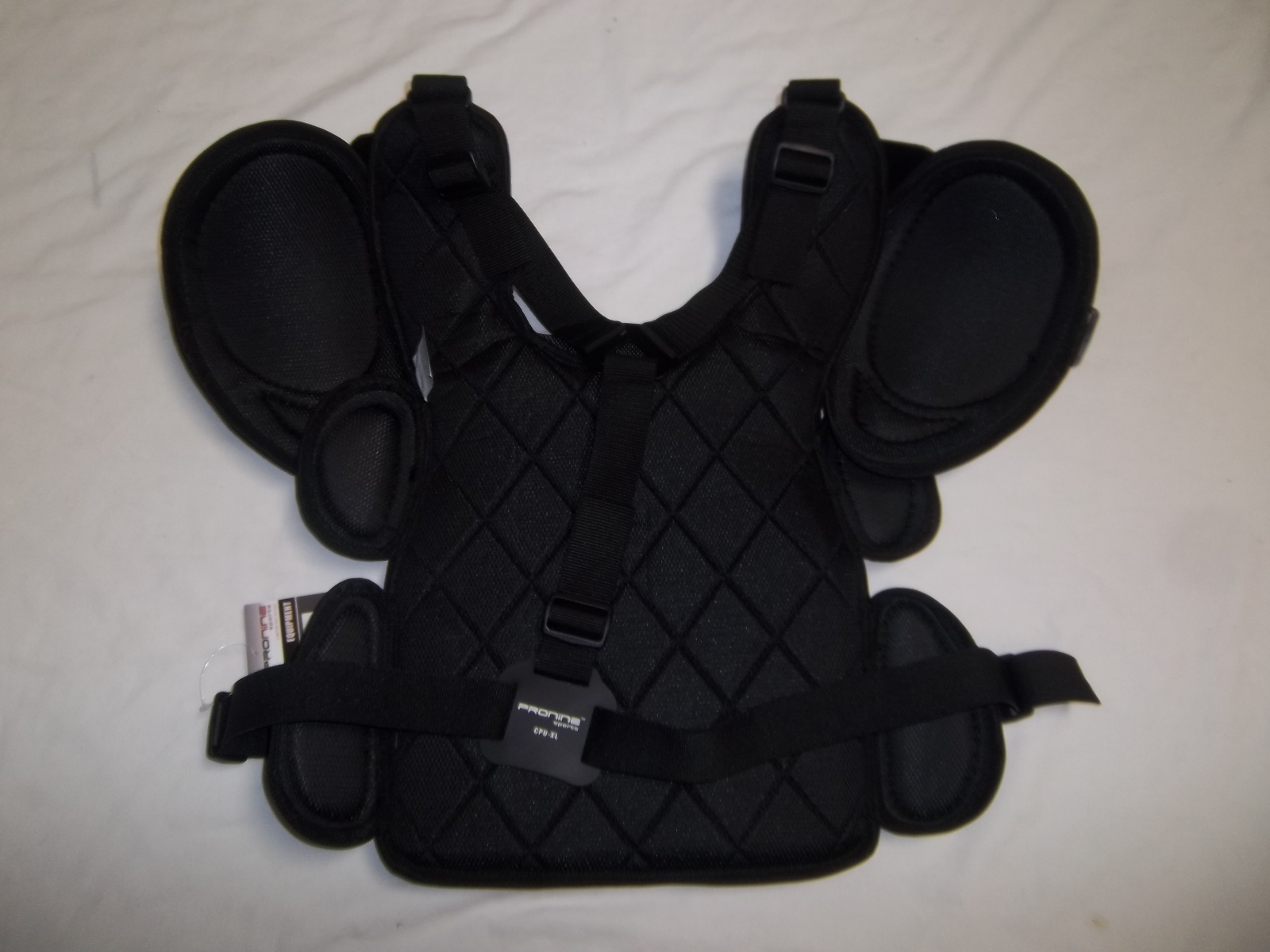Pronine Cpu Baseball/softball Umpire Chest Protector(Various Sizes)