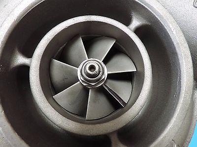 DETROIT 60 SERIES 12 7L 470 HP Borg Warner S400 S400SX Genuine Turbo charger