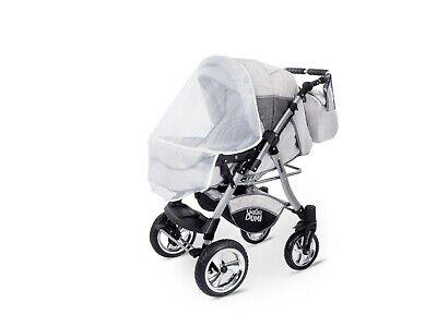 Urbano GagaDumi Baby Carrozzina 3in1 Passeggino trio OVETTO AUTO 20% SALE 4