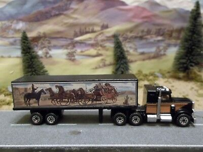 Spielzeugautos Matchbox Smokey And The Bandit 2 Schneemann Truck Custom 1:80