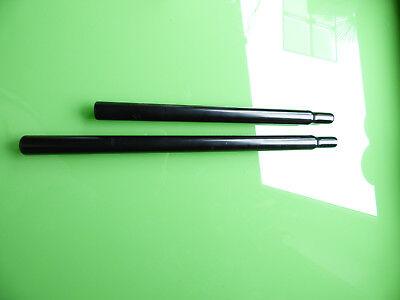 50,0cm lange ALU Sattelstütze VERSTÄRKT bis 200kg 25,0mm 7mm Wandstärke PAYPAL