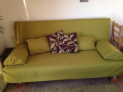 Custom Made Cover Fits Ikea Beddinge Sofa Bed Hidabed Replace Cover