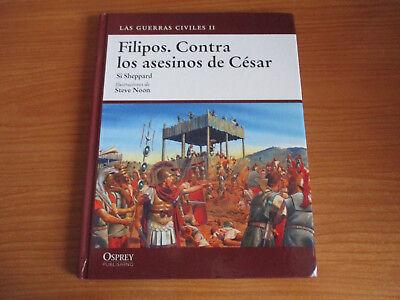 Libros Osprey De La Coleccion Grecia Y Roma  (Ejemplares Sueltos) 5