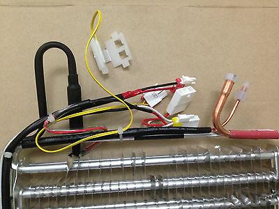 Samsung Fridge Defrost Heater  Da96-00013H Srs616 Srs597Np Srs584Dp Srs-619Dhss 5