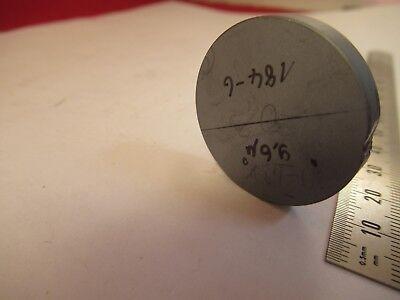 Optique Épais Silicone 9-10um Revêtu Miroir Infrarouge Optiques comme sur Photo 6