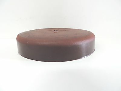 """NEW Pump Bucket Leather 2/"""" QTY 2 Cup Spare Part Piston Ajax Southern Cross SX"""