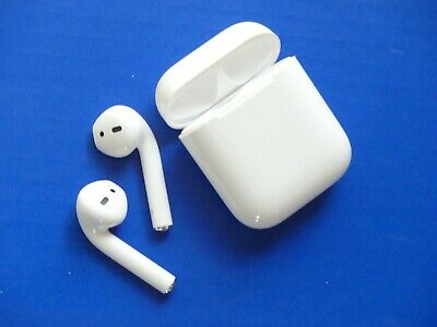 Authentic Apple AirPods 2nd Generation Left, Right, or Charging Case Replacement 7