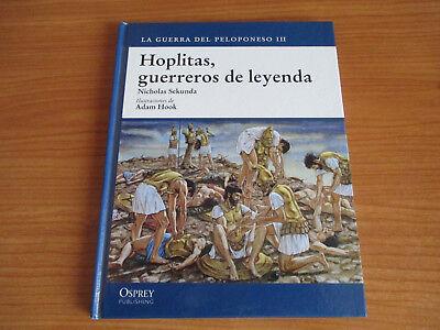 Libros Osprey De La Coleccion Grecia Y Roma  (Ejemplares Sueltos) 10