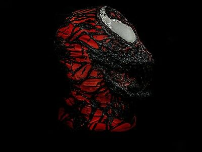 Specialist Movie Replica CARNAGE Mask 2