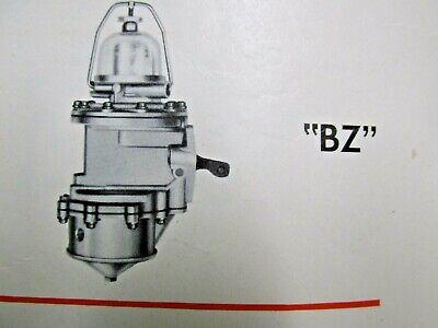 1951-1955 GMC 100 22 Fuel Filler Neck 27984FD 1952 1953 1954 For 1949