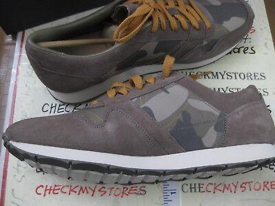 022a581ff85 UGG UGGS MEN'S Mens M. Trigo Camo CAMOUFLAGE Sneakers Shoes 1018202 CHOSE SZ