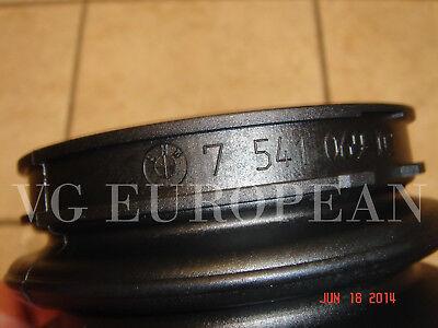 For E65 E66 Intake Boot Air Mass Sensor to Throttle Housing GENUINE 13717531799