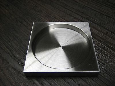 vernickelt Ziernägel Nägel Deko Nägel 80x Polsternägel Ø8,0 x 12,5 mm Stahl