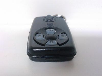 GE 600-1032-95R KEYFOB REMOTE CONTROL NX-470 60-606 600-1064-95R TX-4014-01-2