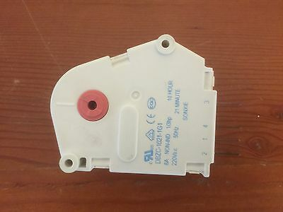 Refrigerator Defrost Timer 10 Hour Whirlpool Maytag Amana Fisher & Paykel 0503 4