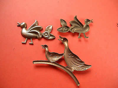 Zierteile Metallbeschläge Vogel T 51/17 2
