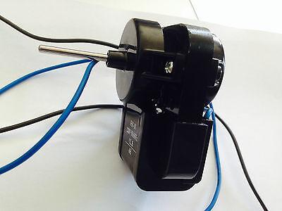 Kelvinator  Evaporator Fan Reversible N360F N360F*02 N410F N410F*02 N520F N520F 5