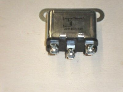Details about  /For 1956 Ford Country Squire Relay SMP 98761ST Horn Relay