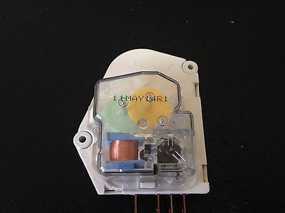 Kelvinator Refrigerator Defrost Timer 6 Hour 21 Min p/n 1431871 759802 0502 3