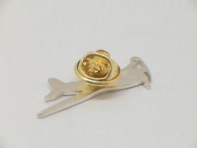 AEREO: Spilla da giacca ( pins ) in ARGENTO 925 - aeroplano - aeronautica - 5