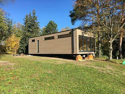 Tiny House/Mobiles Chalet/Mobilheim/Holzhaus 2