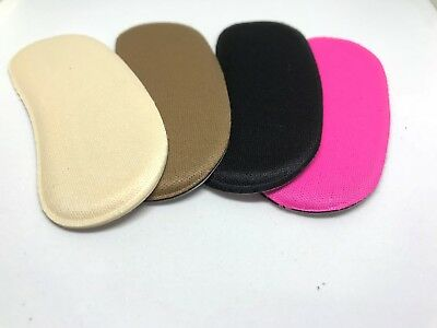 Shoe Heel Pads Liners Inserts Cushion Grip Padding Foam 1x 2x 3x Pairs 3