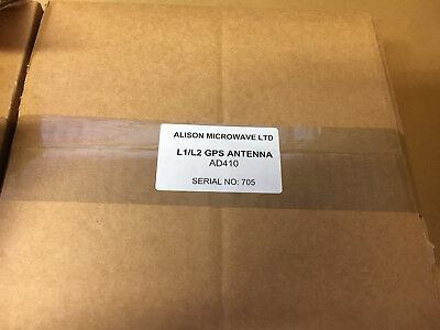 Gps Antenna L1/L2   Ad410 9