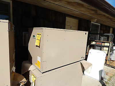 COLEMAN EVCON 50,000 BTU Natural Gas Mobile Home Furnace