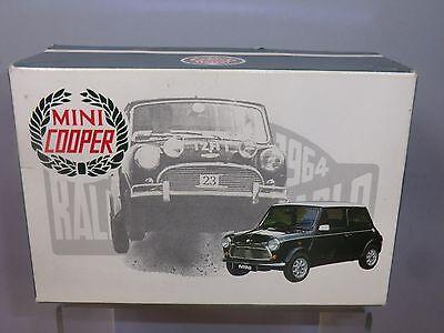 Corgi Dave Kimberley Mini Ltd edition mib