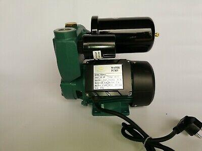 Pompa Autoclave 370 W adescante Manita alta temperatura pannello solare termico 4