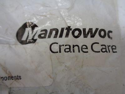 MANITOWOC CRANE CARE P40, M32359, 9372103244