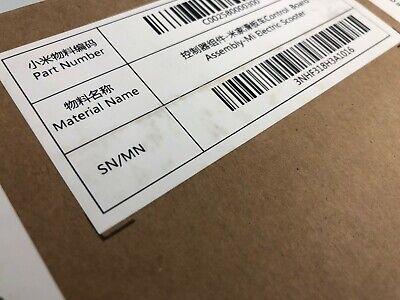 Centralita Unidad control Xiaomi Mijia M365 / M365 PRO 100%ORIGINAL controladora 4