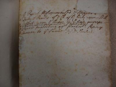 A Papist (1685-1686) - FBHP-11 2 • CAD $825.66