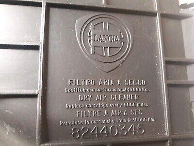 Luftfilter Air Filter Lancia Delta Integrale /& Evo Magneti Marelli