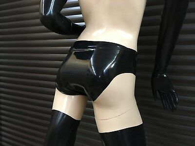 LATEXVERTRIEB, Latex Slip, Brief,  unisex 2