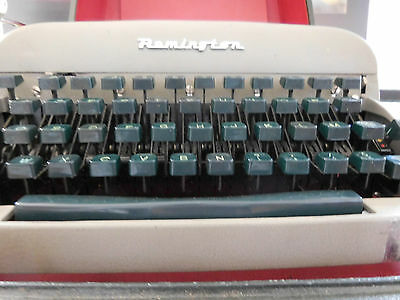 machine à écrire Remington CURIOSITY by PN 3 • EUR 175,00