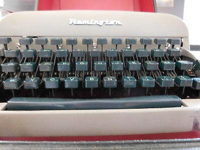 machine à écrire Remington CURIOSITY by PN 3