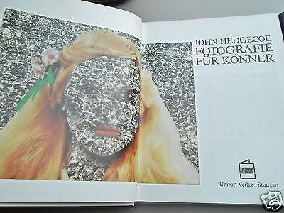 2 x Buchdruck Grafik Foto - Farbgestaltung + Fotografie für Könner (13) 2