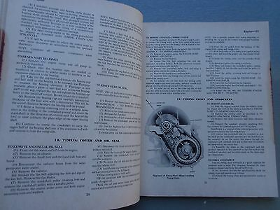 Toyota Corolla 1200 With 3K Engine Workshop Manual Late 1960'S Early 1970'S 5
