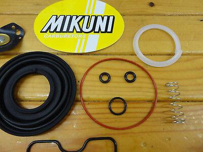 Repair Kit for MK BSR 33mm Carburetor Rebuild Kits with Diaphragm Yamaha Big Bear Bruin MK-BSR33