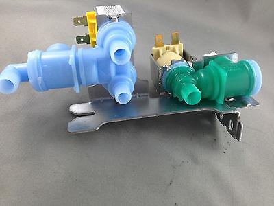 Electrolux Fridge Valve Water Triple Wse6070Wb, Ese6078Wa*4, Wse6070Wa*4 6