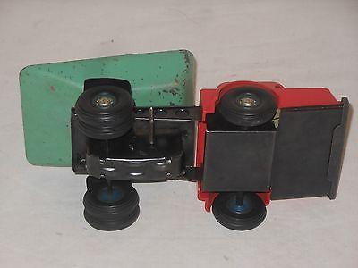 Muldenkipper - Vintage Tintoy Car - Udssr 5