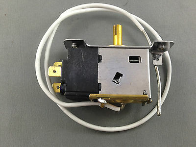 Swan Fridge Freezer Thermostat WPF25J-EX 090316-9A-5  WDF-18