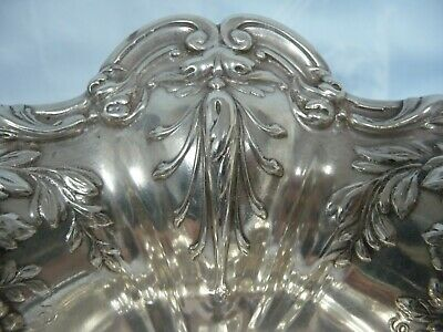 Lovely Reed & Barton Sterling Francis I Bowl X569, 1949 Date Mark 4
