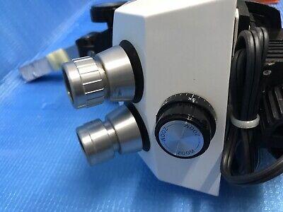 Bausch&Lomb Microscope W/ Zoom 200M  1-7x ID-AWW-7-2-2-001 9