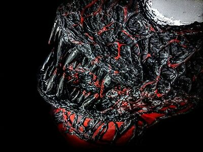Specialist Movie Replica CARNAGE Mask 10